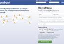 Jak założyć konto na Facebooku, szybka instrukcja