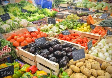 Jak zamawiać produkty spożywcze online?