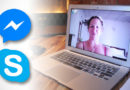 Skype i Messenger – rozmowy z najbliższymi za darmo!