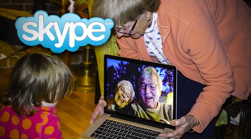 komunikator skype