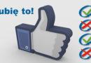Polubić stronę na facebooku czy ją obserwować?