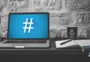 """Czy znasz już ten symbol """"#"""" zwany hashtagiem oraz jego prawdziwą siłę w internecie?"""